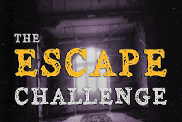 Escape Challenge or The 13th Victim