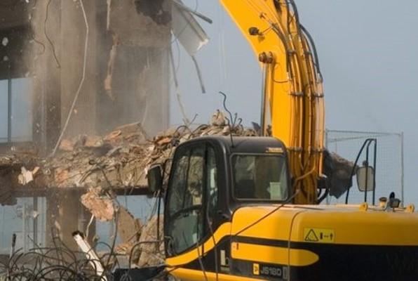 Demolition Escape