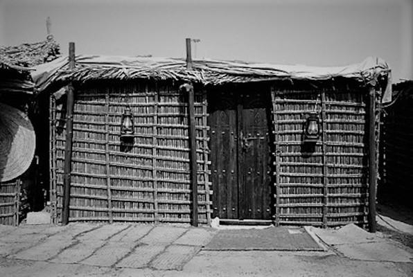 Ancestral Cottage