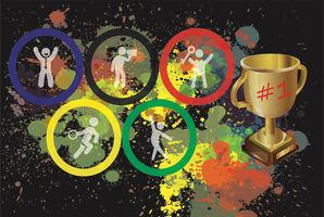 Квест Juegos Questlimpicos