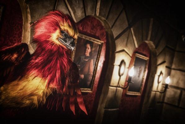 Hogwarts (escape-house GmbH) Escape Room