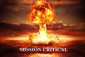 Квест Mission Critical