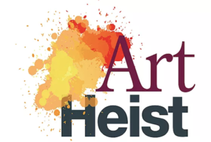 Квест Art Heist