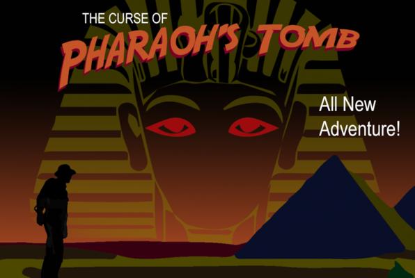The Curse of Pharaoh's Tomb