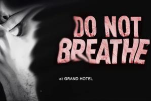 Квест Do not Breathe