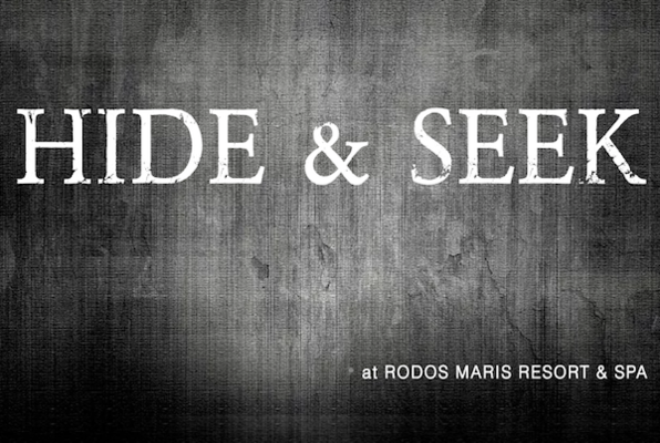 Hide & Seek (Unlock Rhodes) Escape Room
