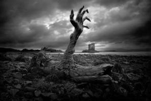 Квест Zombieland