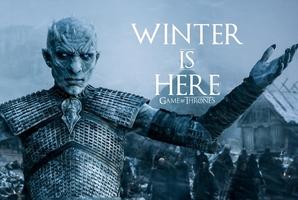 Квест Winter is Here