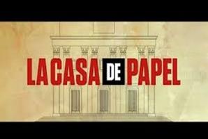 Квест La Casa de Papel