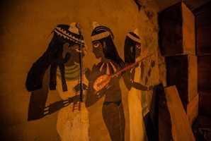 Квест Het Geheim Van De Farao