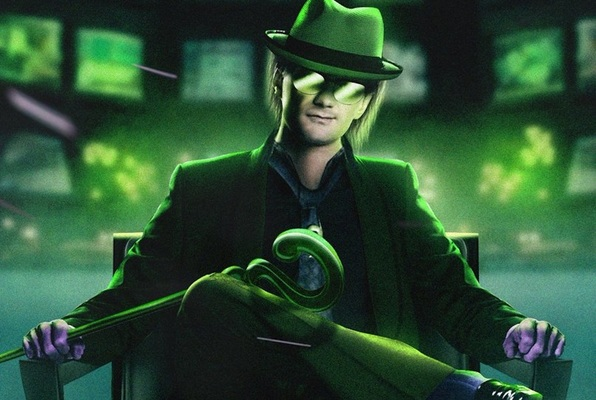 The Riddler's Den (ResQRoom) Escape Room