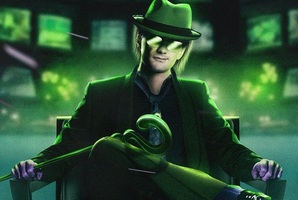 Квест The Riddler's Den