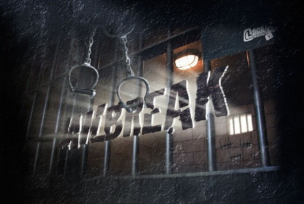 Jail Break (Lockin Escape) Escape Room