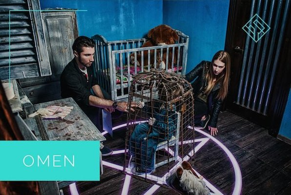 Omen (Logic Rooms) Escape Room