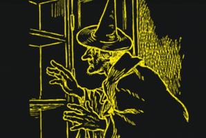Квест Der Alchemist