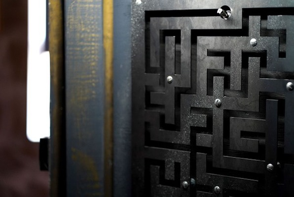 The Secret Order (A/Maze Montreal) Escape Room