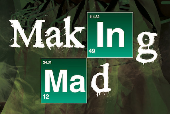 Making Mad