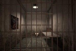 Квест Prisonnier d'Alcatrapz
