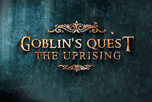 Goblins Quest: The Uprising VR