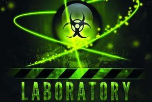 Квест Laboratory