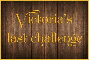 Квест Victoria's Last Challenge