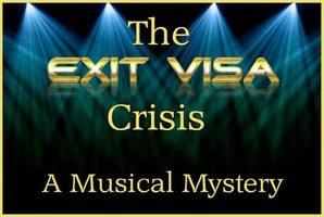 Квест The Exit Visa Crisis