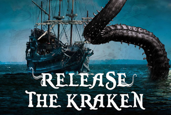 Release the Kraken (Great Escape Rooms) Escape Room