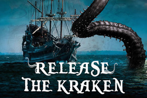Квест Release the Kraken