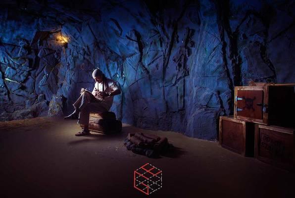The Survivor (Great Escape Rooms) Escape Room