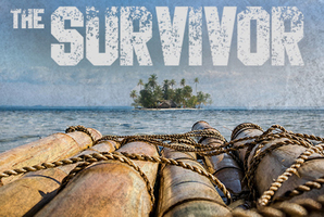 Квест The Survivor
