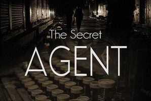 Квест The Secret Agent
