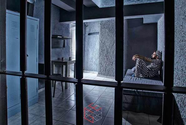 Guantanamo (Great Escape Rooms) Escape Room