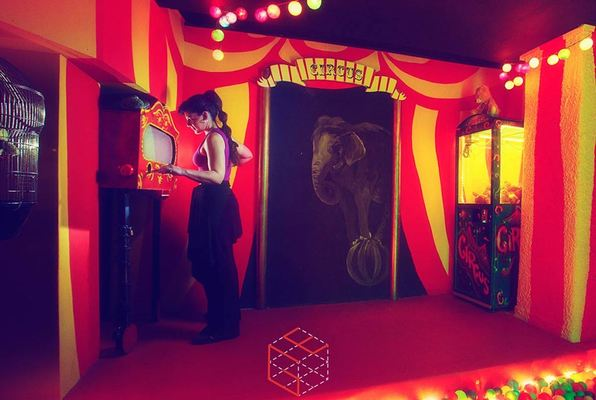 The Circus (Great Escape Rooms) Escape Room