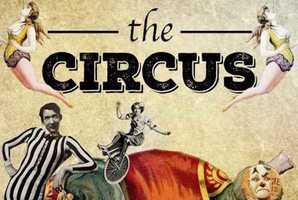 Квест The Circus