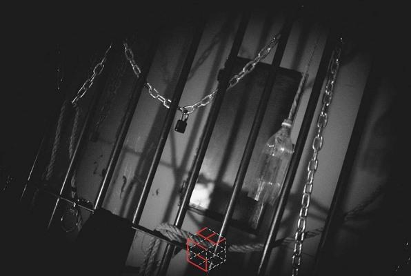 The Ritual (Great Escape Rooms) Escape Room