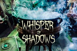 Квест Whisper of Shadows