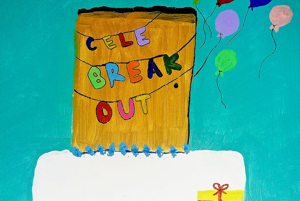 Cele-Break Out!