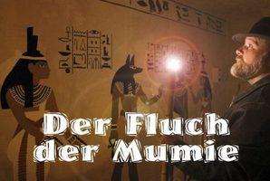 Квест Fluch der Mumie