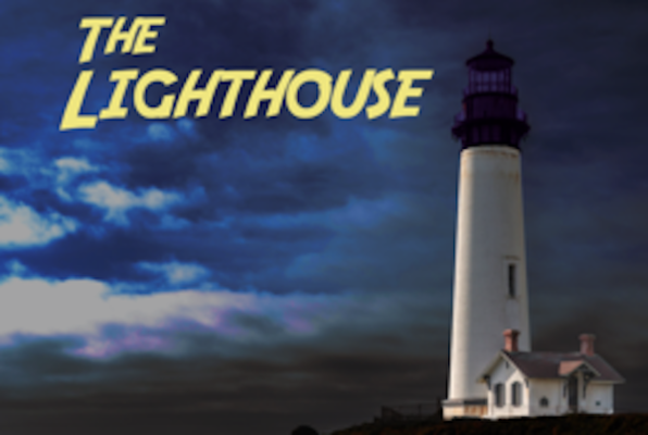 The Lighthouse (Golden Puzzle Room) Escape Room