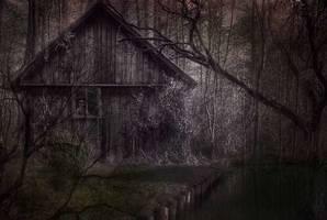 Квест The Haunted Apartment
