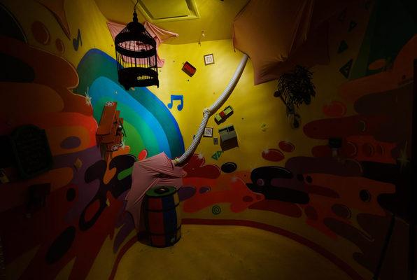 Neurological (Escape City) Escape Room
