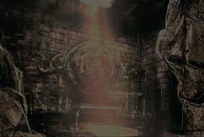 Квест Catacombs