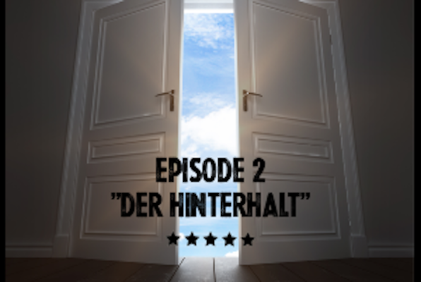 Der Hinterhalt (Adventure Rooms) Escape Room