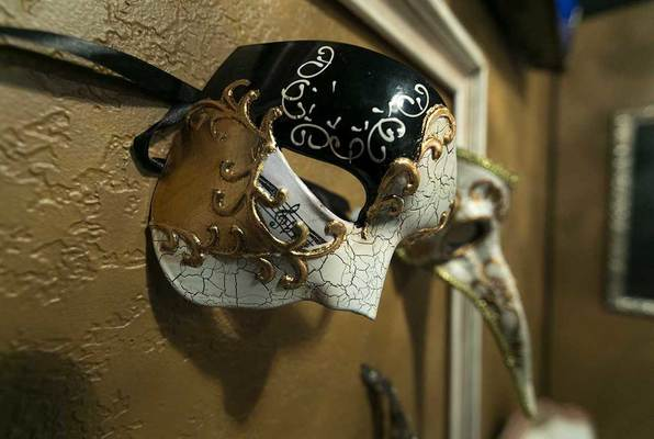 Masquerade Manor