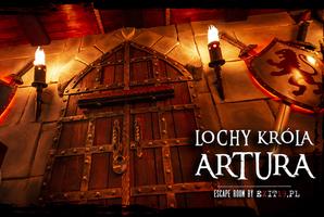 Квест Lochy Króla Artura