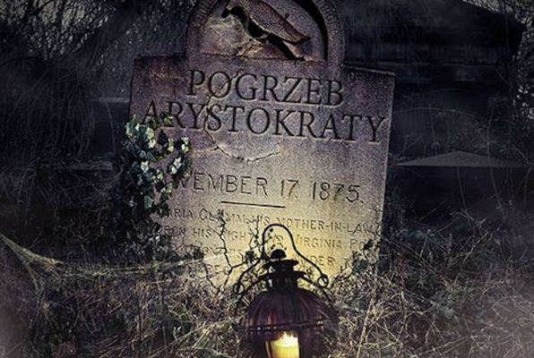 Pogrzeb Arystokraty (Secret Room) Escape Room
