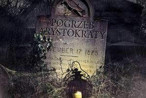 Квест Pogrzeb Arystokraty