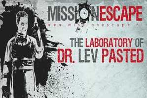 Квест The Laboratory Of Dr. Lev Pasted