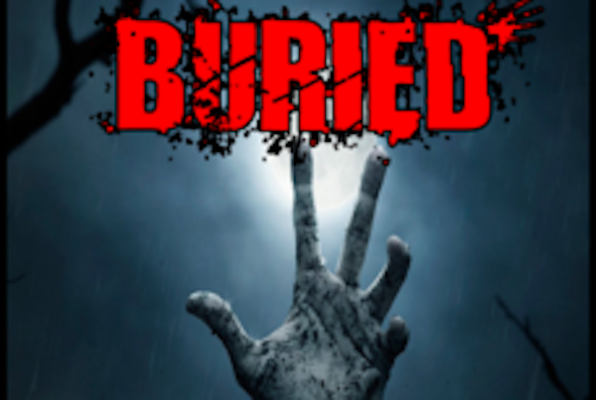 Buried Alive - the Curse of Octavia