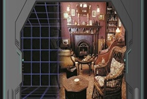 Квест It's a Holodeck Mr. Holmes